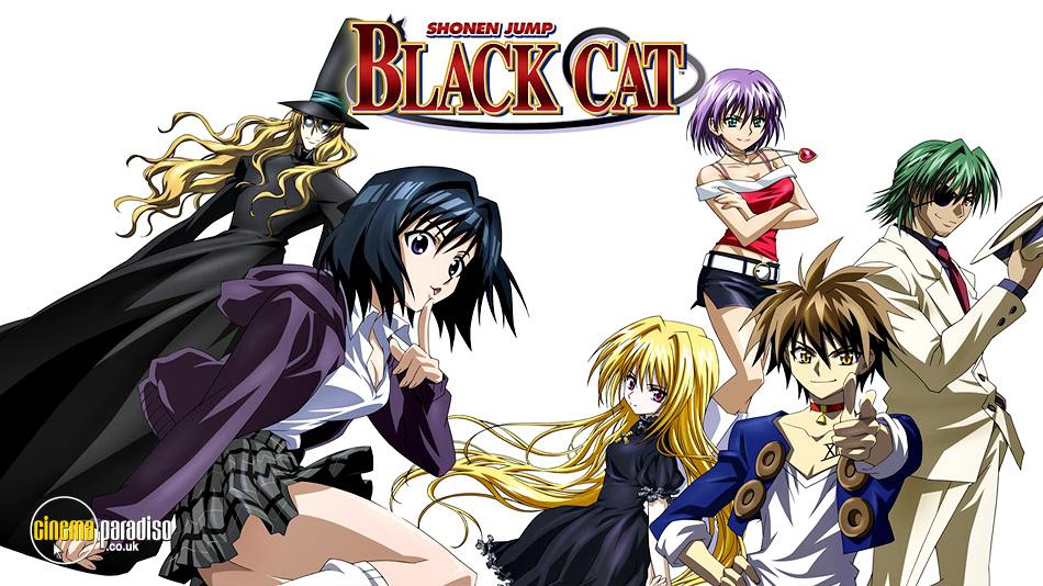 Black Cat Series (aka Kuroneko) online DVD rental