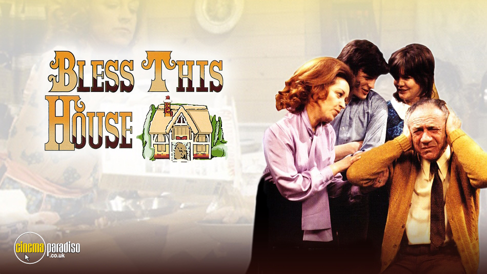 Bless this house 1971 1976 tv series - House of tv show ...