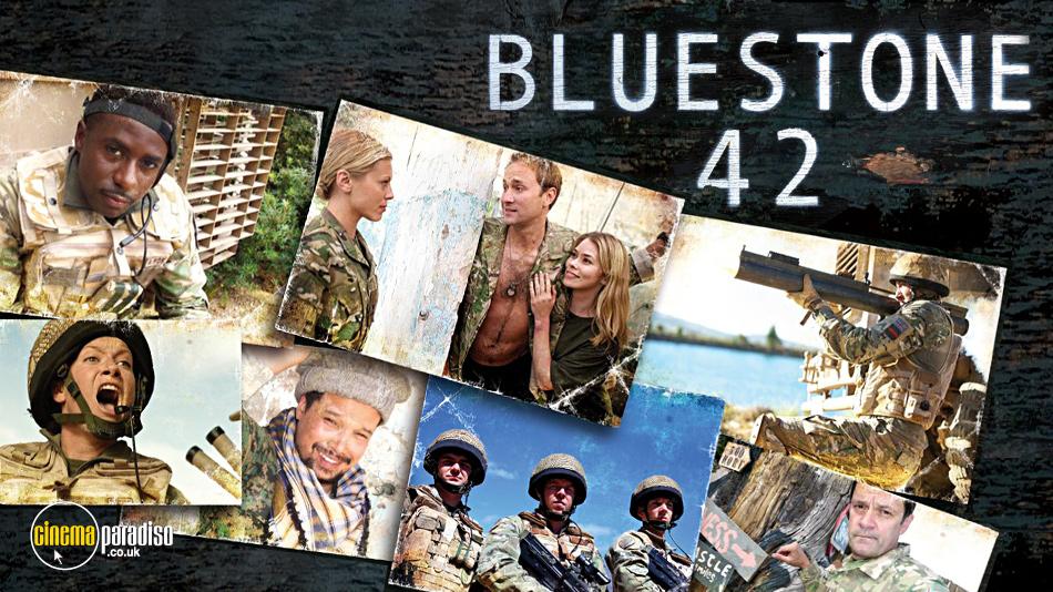 Bluestone 42 online DVD rental