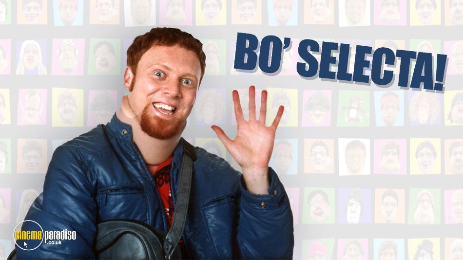 Bo Selecta! online DVD rental