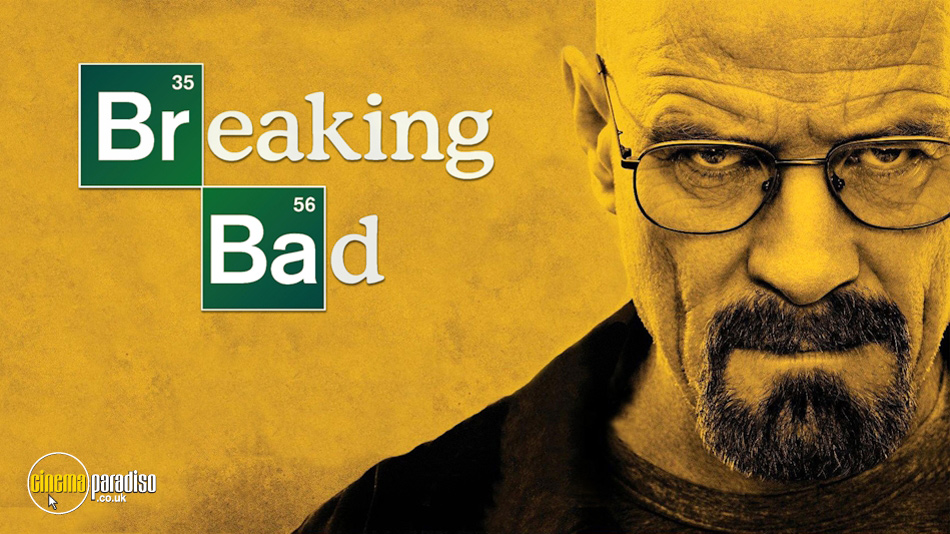 Breaking Bad online DVD rental