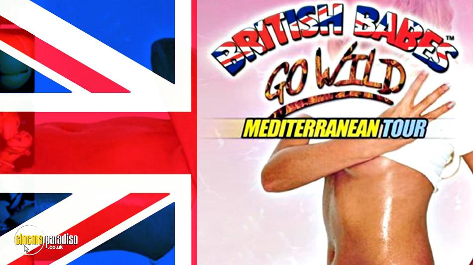 British Babes Go Wild online DVD rental