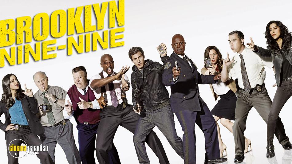 Brooklyn Nine-Nine online DVD rental