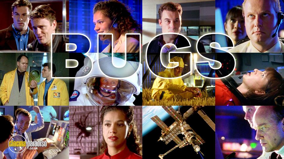 Bugs online DVD rental