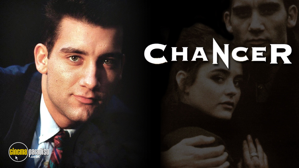 Chancer online DVD rental