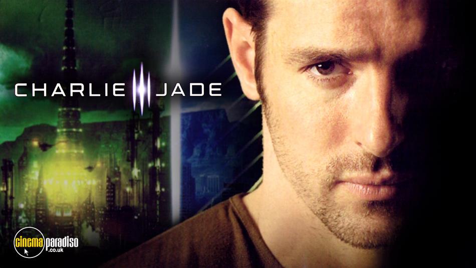 Charlie Jade online DVD rental