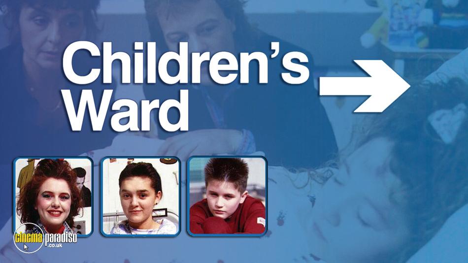 Children's Ward online DVD rental