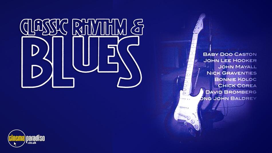 Classic Rhythm and Blues online DVD rental