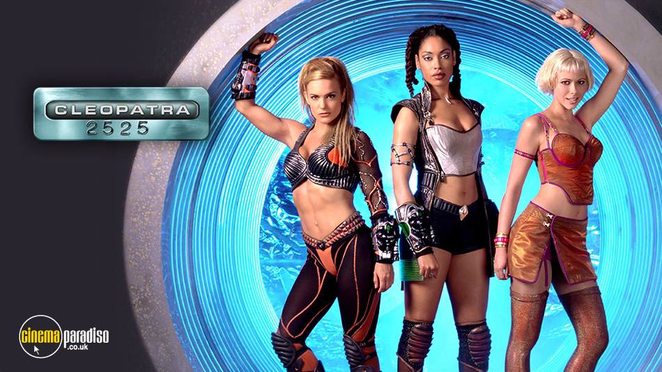 Cleopatra 2525 Series online DVD rental