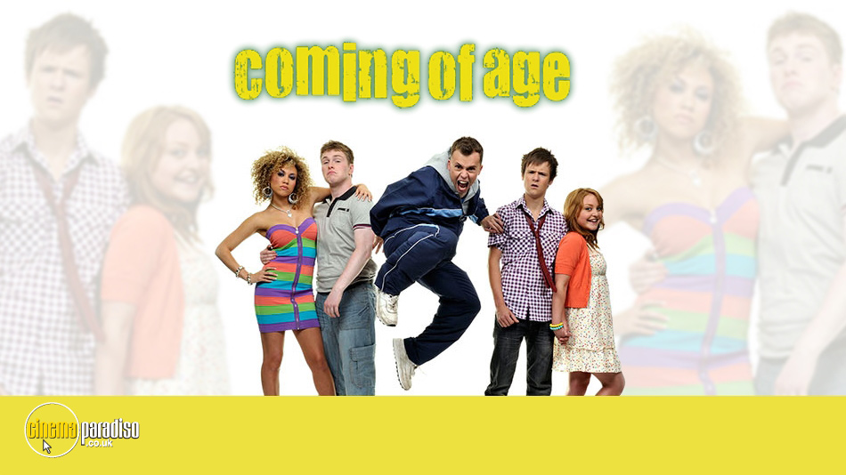 Coming of Age online DVD rental