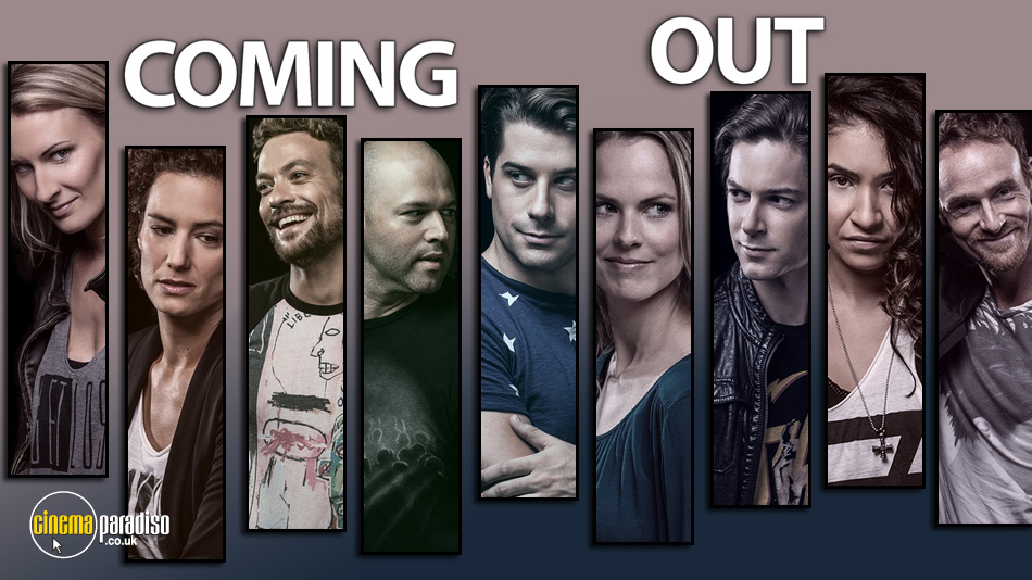 Coming Out Series online DVD rental