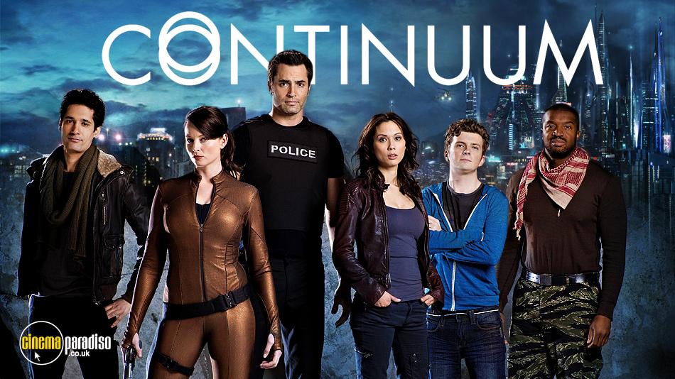 Continuum online DVD rental