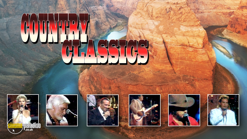 Country Classics online DVD rental