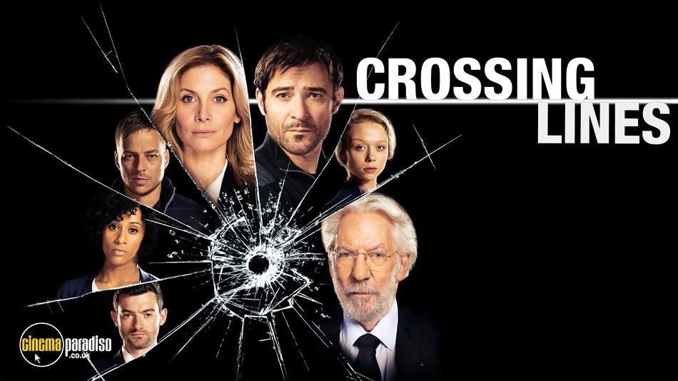 Crossing Lines online DVD rental