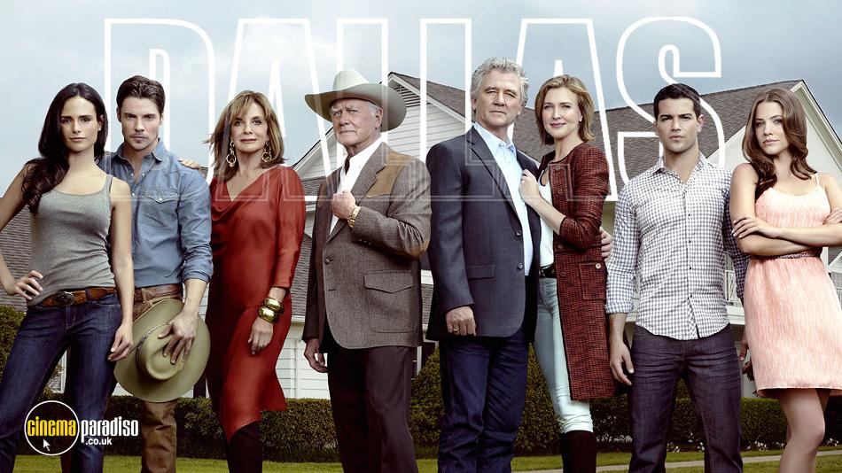 Dallas online DVD rental