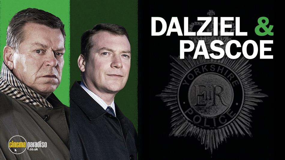 Dalziel and Pascoe online DVD rental