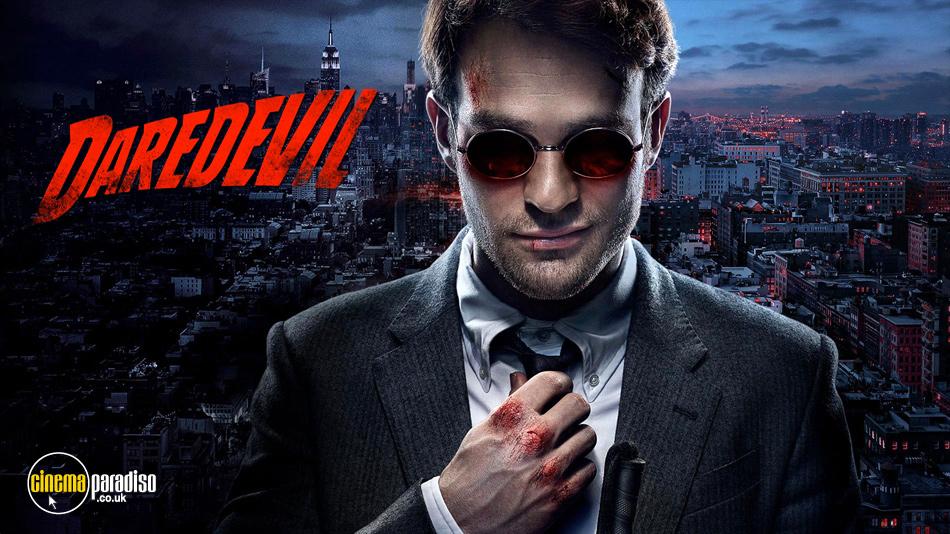 Daredevil (aka Marvel's Daredevil) online DVD rental