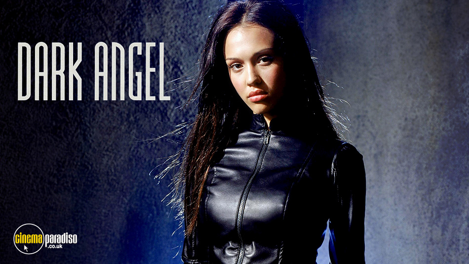 Dark Angel Series online DVD rental