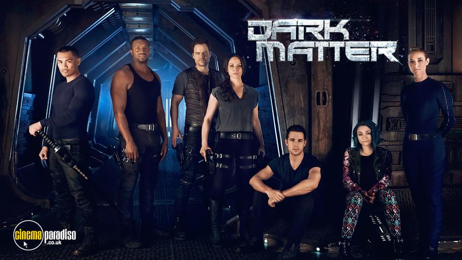 Dark Matter online DVD rental