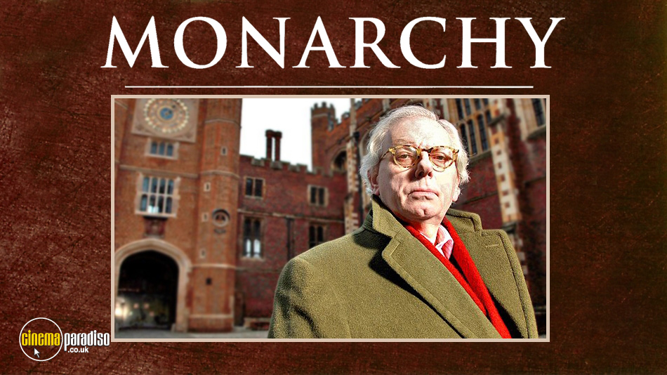 David Starkey's Monarchy online DVD rental