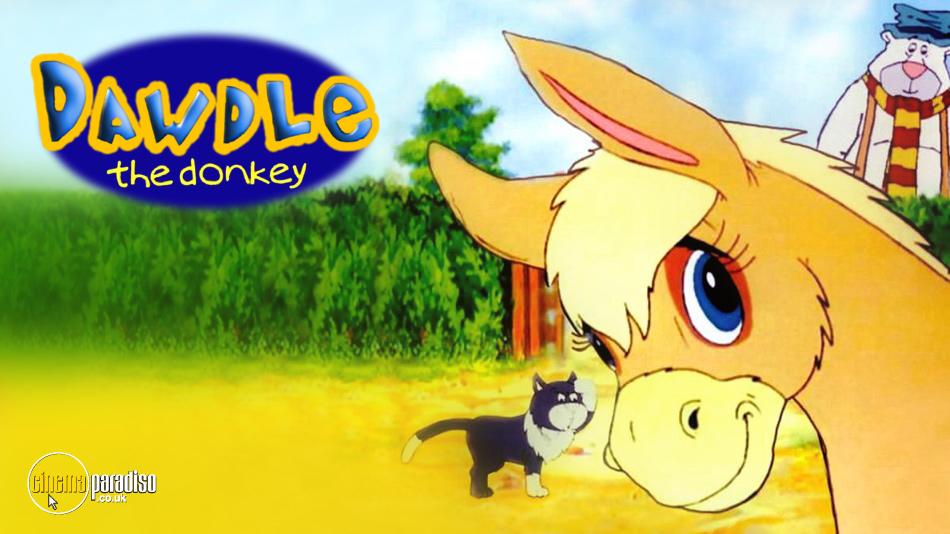 Dawdle the Donkey online DVD rental
