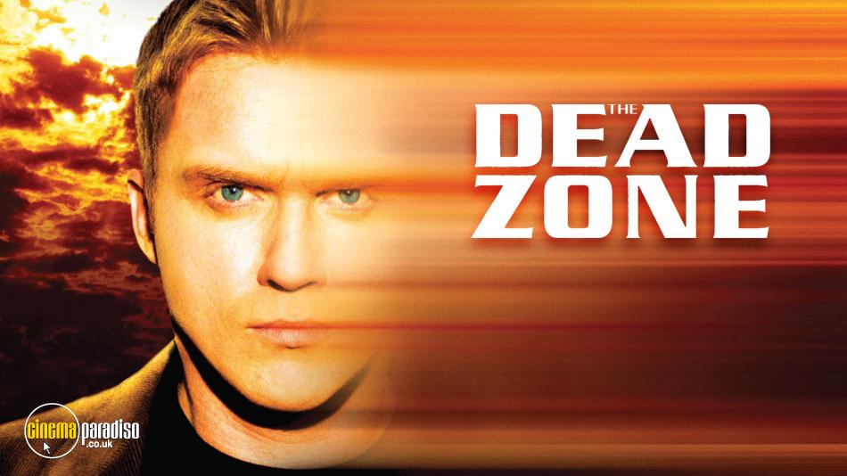 Dead Zone online DVD rental