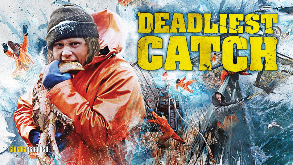 Deadliest Catch: Best of Series online DVD rental