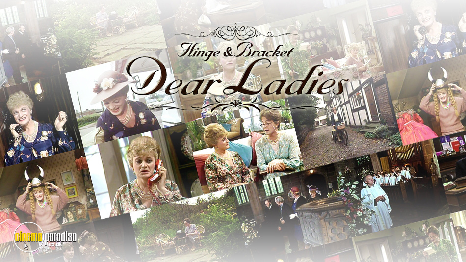 Dear Ladies online DVD rental