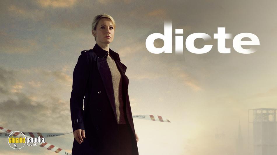 Dicte: Crime Reporter (aka Dicte) online DVD rental