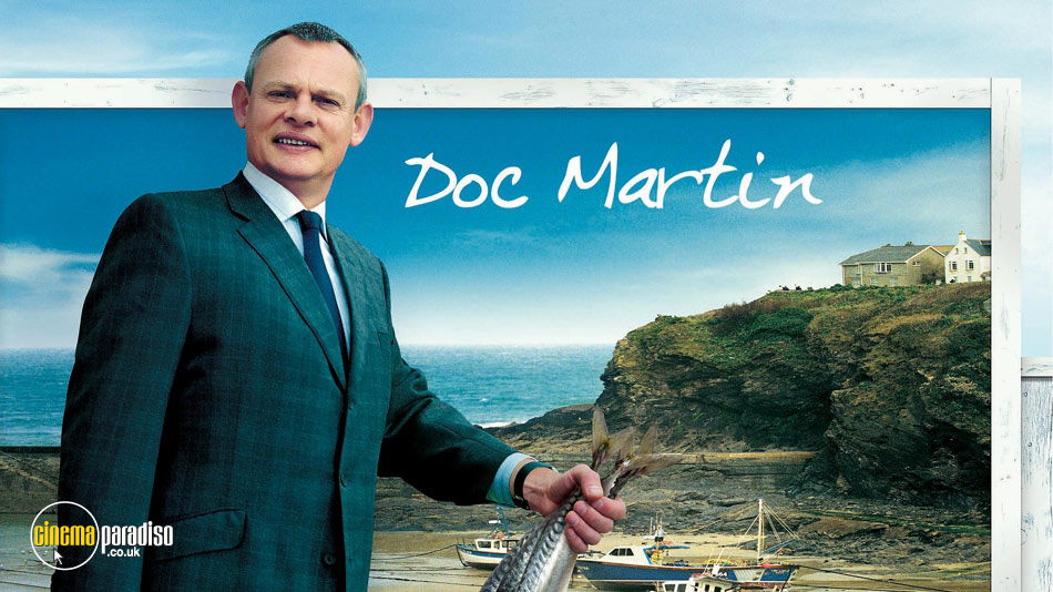 Doc Martin online DVD rental