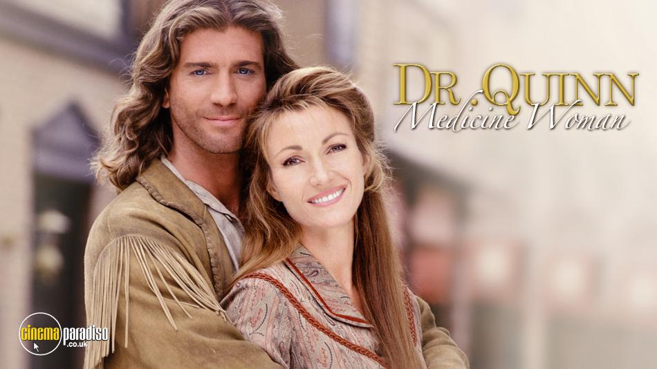 Doctor Quinn, Medicine Woman online DVD rental