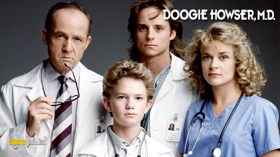 Doogie Howser, M.D. online DVD rental