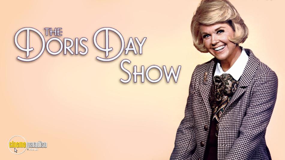 Doris Day Show online DVD rental