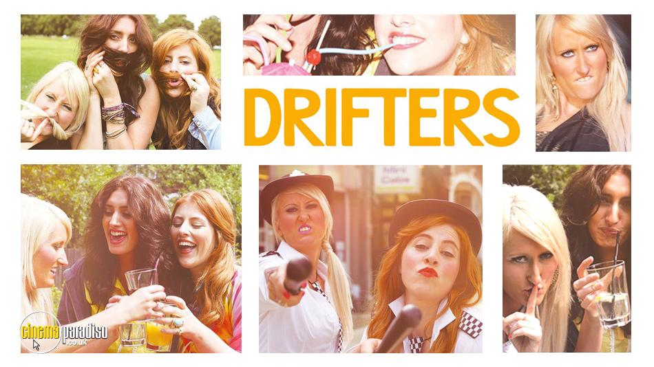 Drifters online DVD rental