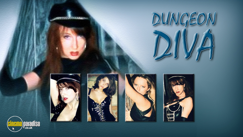 Dungeon Diva online DVD rental