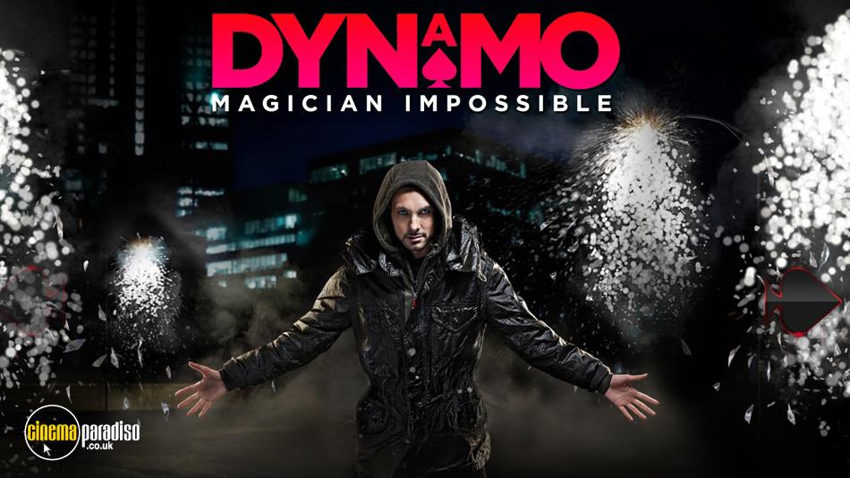 Dynamo online DVD rental
