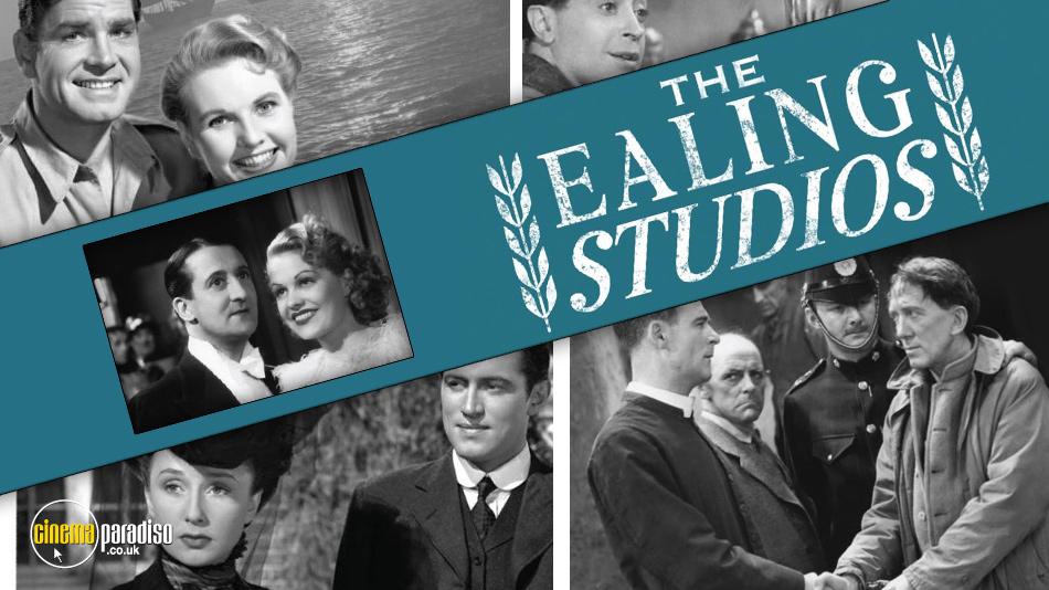 Ealing Studios Rarities Collection online DVD rental