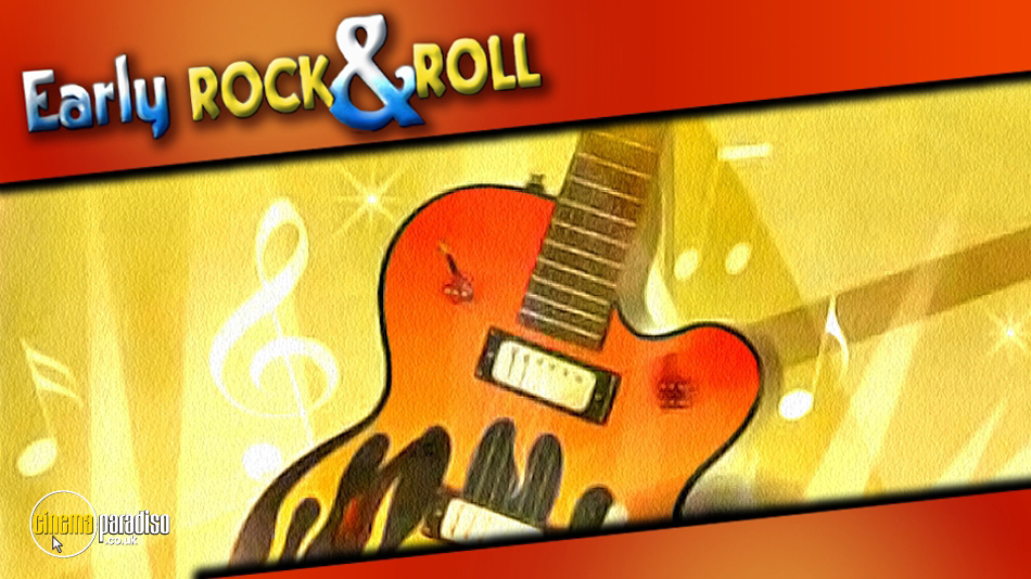 Early Rock 'n' Roll: SongXpress online DVD rental