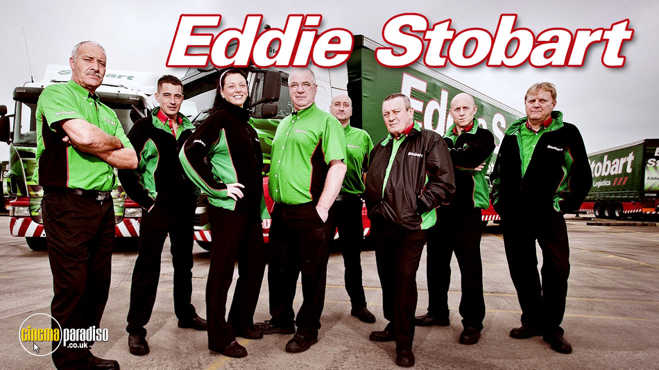 Eddie Stobart Trucks and Trailers online DVD rental
