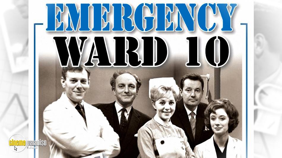 Emergency Ward 10 online DVD rental