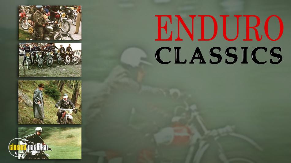 Enduro Classics online DVD rental