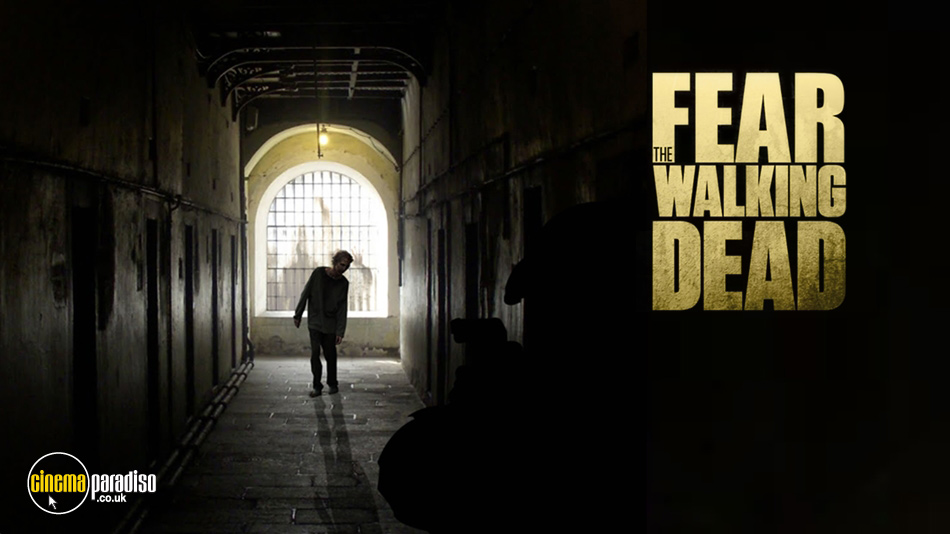 Fear the Walking Dead online DVD rental
