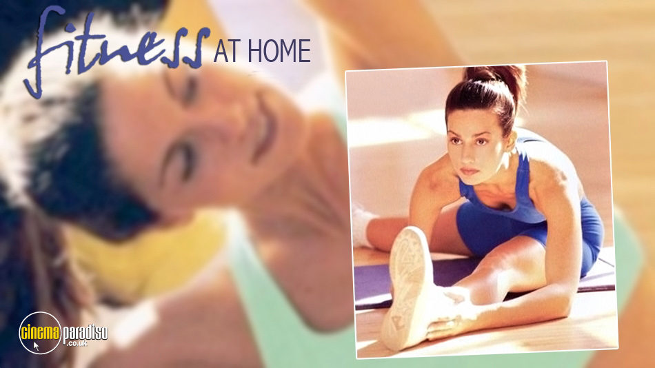 Fitness at Home online DVD rental