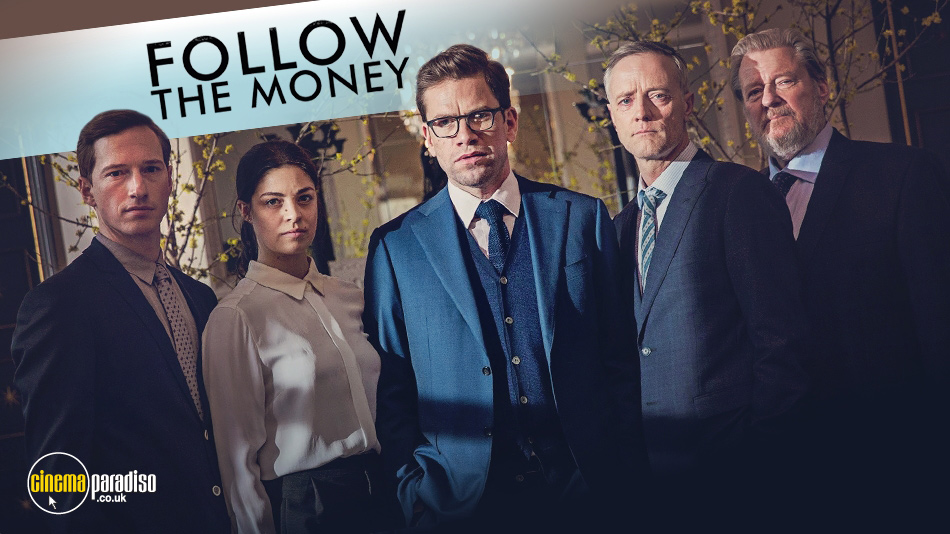 Follow the Money (aka Bedrag) online DVD rental