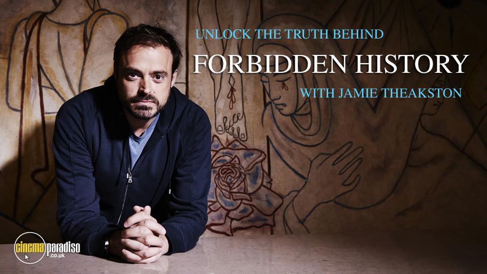 Forbidden History with Jamie Theakston online DVD rental
