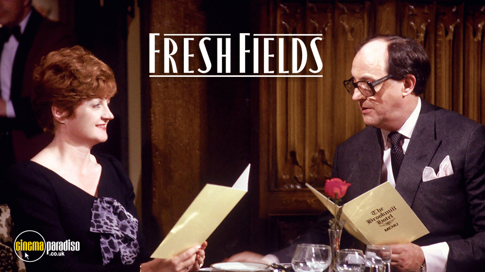 Fresh Fields online DVD rental