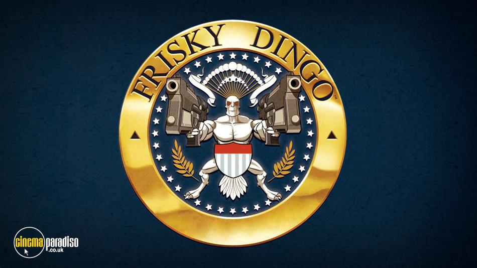 Frisky Dingo online DVD rental