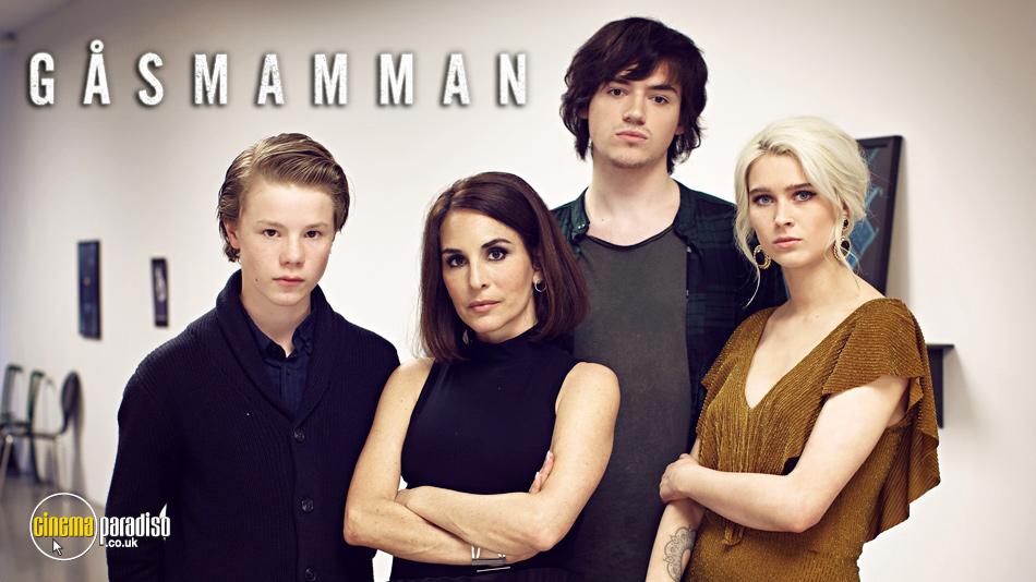 Gasmamman (aka Gåsmamman) online DVD rental