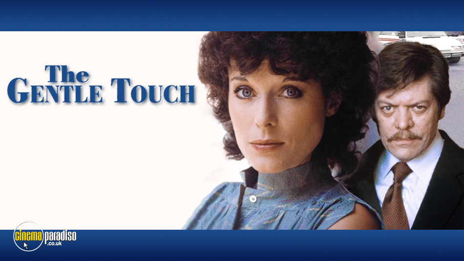 Gentle Touch online DVD rental