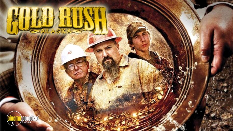 Gold Rush: Alaska online DVD rental